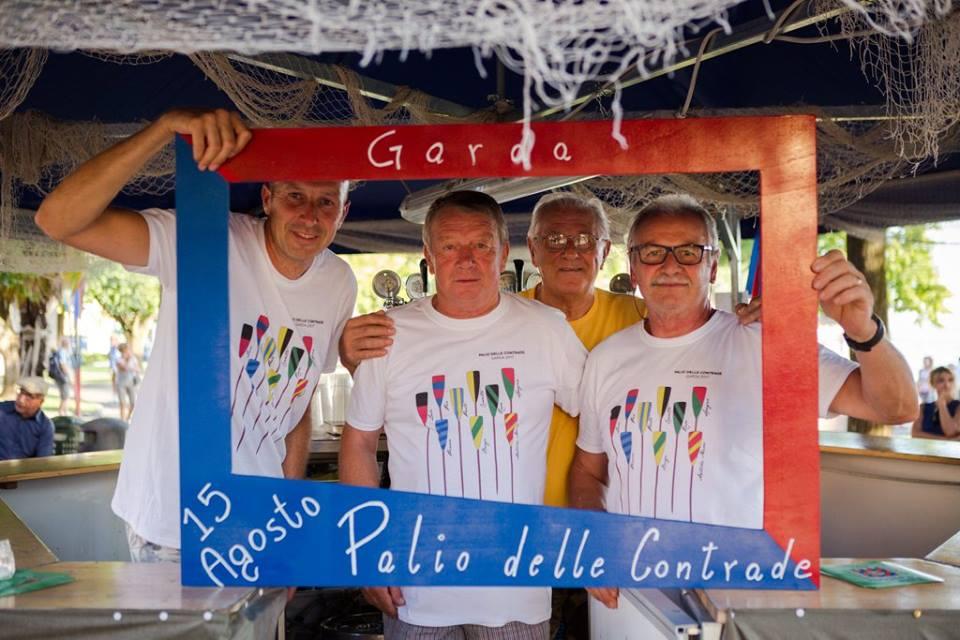 05) 51° Palio delle Contrade Garda 15.08.2017