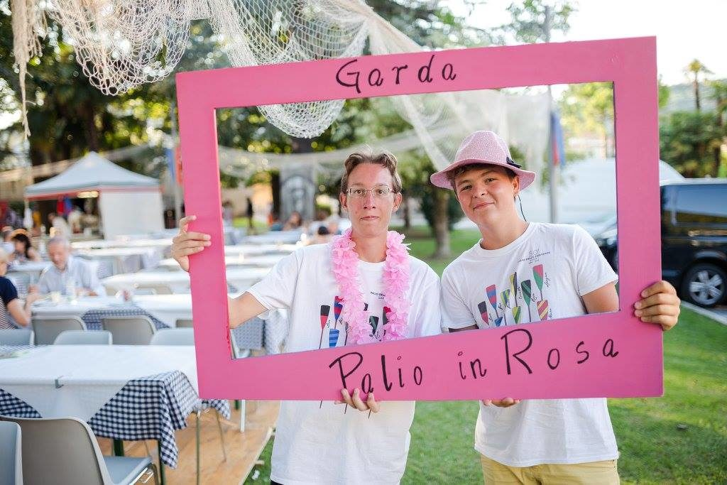 08) Palio in rosa 14.08.2017