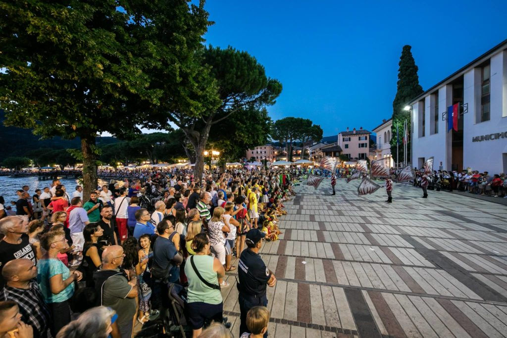 21) Palio delle Contrade 15.08.2018