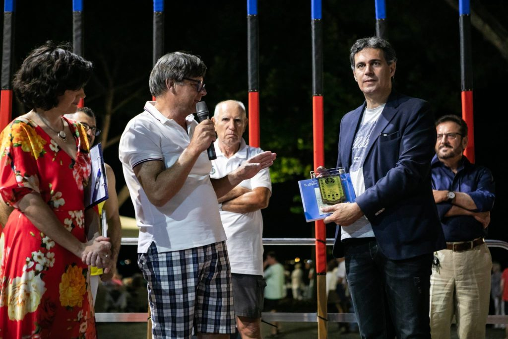 29) Palio delle Contrade 15.08.2018