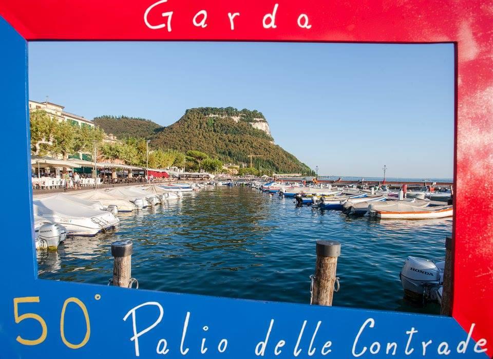 7) Cartolina 50esimo Palio delle Contrade 15.08.2016